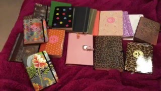 My Journals for 2016
