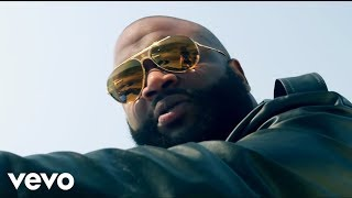 Клип Rick Ross - Super High ft. Ne-Yo