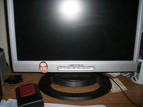 reparar monitor pc.no enciende