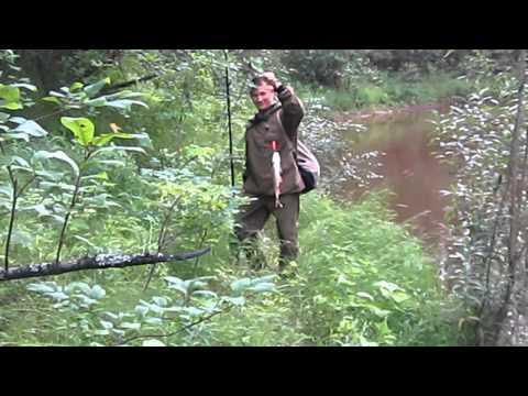 рыбная ловля нягани