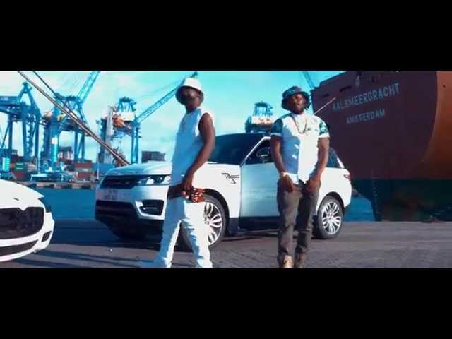 Sarkodie x Paedae - OLUWA IS INVOLVED (OFFICIAL MUSIC VIDEO)