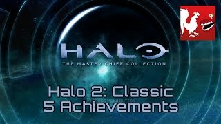 Achievement Guide: Halo - MCC [Halo 2] | Rooster Teeth