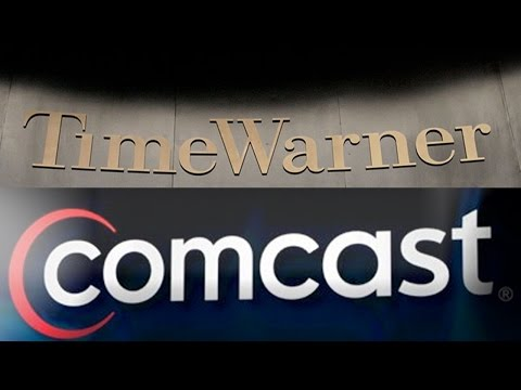 FCC Postpones Comcast and Time Warner Cable's $45 Billion Merger