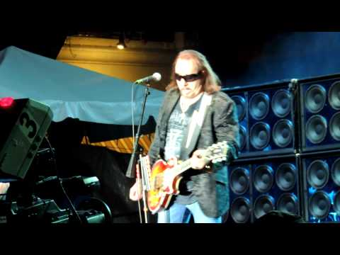 Ace Frehley - Love Gun August 18, 2012 Celebrate Erie