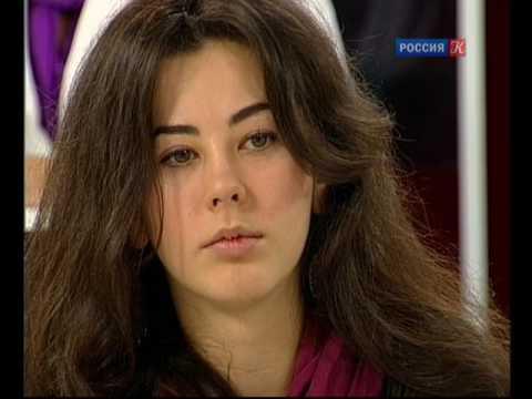 ACADEMIA   Леонид Мацих   Всемирная история женщин 01 2012