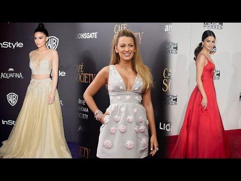 Selena Gomez, Kylie Jenner, Blake Lively and More - 2016 Best Red Carpet Looks! thumbnail