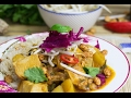 The Recipe Show by Rattan Direct - Thai Massaman Curry With Turkey Leftovers