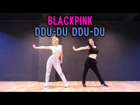 BLACKPINK 블랙핑크 뚜두뚜두 (DDU-DU DDU-DU) cover dance WAVEYA 웨이브야