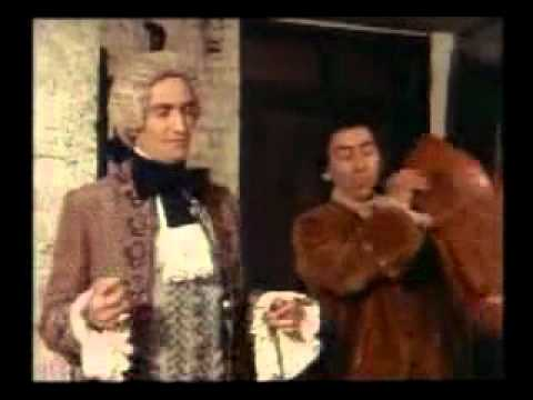 Dick turpin- The pursuit -Series1 ep5 (3 of 3)
