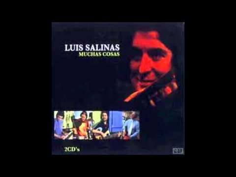 Luis Salinas Fado