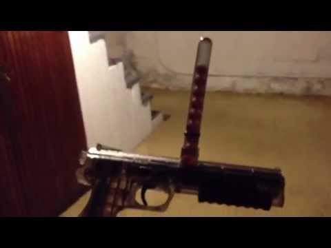 JT ER2 Paintball Gun Review