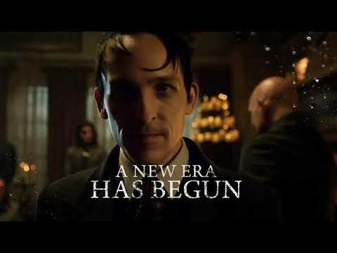 Gotham Saison 2 - Hungry