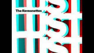 Watch Raveonettes Blush video