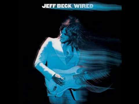 Jeff Beck - Come Dancing