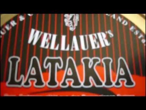 Wellauer & Co   Wellauer's Latakia