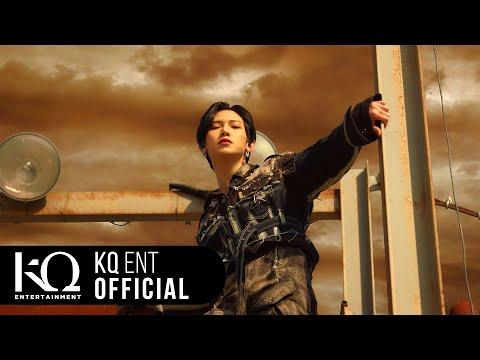 Download Lagu ATEEZ(에이티즈) - '불놀이야 (I'm The One)'  MV.mp3