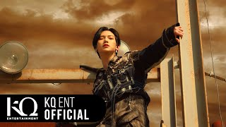 Download lagu ATEEZ(에이티즈) - '불놀이야 (I'm The One)'  MV