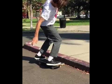Slappies with @kevinspankylong 📹: @bigfootlurks via @rvcaskate | Shralpin Skateboarding