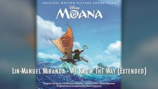 download lagu Moana - We Know The Way Extended gratis