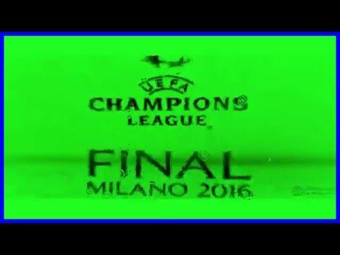 UEFA Champions League 2016 Outro in Rainy Major
