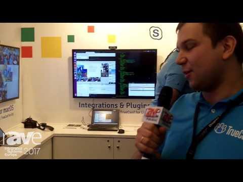 ISE 2017: TrueConf Updates TrueConf Server