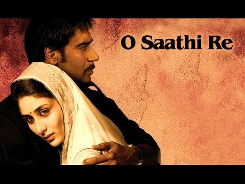 O Saathi Re (Full Song) - Omkara