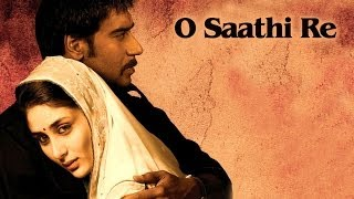 O Saathi Re (Video Song) | Omkara | Kareena Kapoor & Ajay Devgn