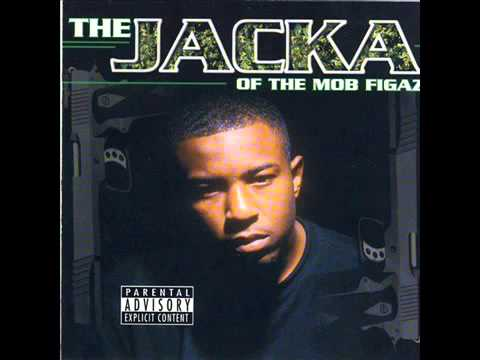 Cuz I'm The Mack - The Jacka video