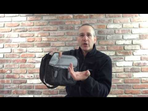 Lowepro Streamline 150 Camera Bag