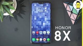 Honor 8X review: camera samples and comparison with Realme 2 pro