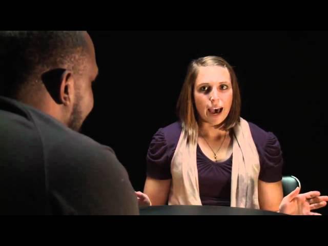 Micaela Esch Baptism Testimony