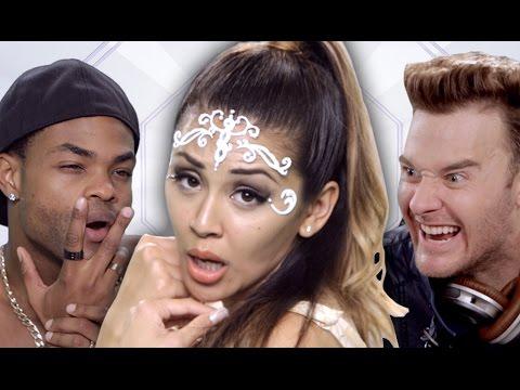 Ariana Grande ft. Zedd -