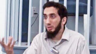 Islam and Ego - Nouman Ali Khan