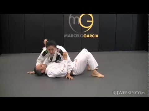 Emily Kwok - BJJ Techniques - Chained Cross Side Attacks - BJJ Weekly #053 Image 1
