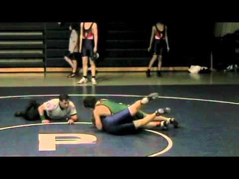 Potomac IS wrestling vs Georgetown Day School (2) 2011