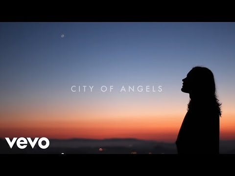 Thirty Seconds To Mars - City Of Angels (lyric Video) video