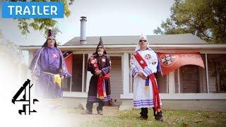 Inside the Ku Klux Klan   Monday 10pm   Channel 4