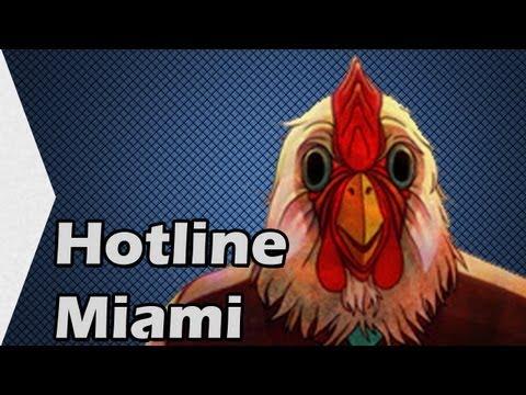 Jogo Novo: Hotline Miami