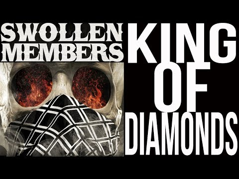 Swollen Members - King Of Diamonds (Official Hip-Hop Music Video)