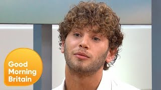 Love Island's Eyal Talks About the 'Do Bits Society' | Good Morning Britain