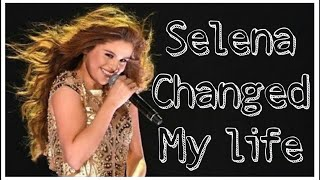 Download Lagu 26TH BIRTHDAY TRIBUTE TO SELENA GOMEZ - YOU CHANGED MY LIFE SEL Gratis STAFABAND