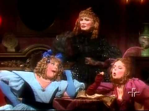 Cinderella - Contos De Fadas (dublado E Completo) video