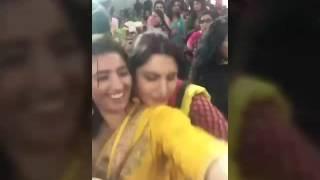 panjabi Aunty enjoy sexy video|| Whatsapp sexy video