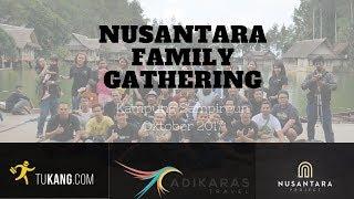 KAMPUNG SAMPIREUN - Outing Nusantara Group