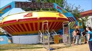 The County Fair - jennings644