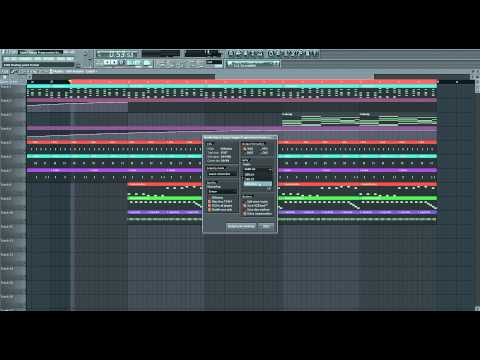 How To Get Better Sound Quality From FL Studio: Exporting