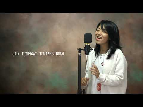 Derizka Afrillia - JIKA (COVER) Original Song By Melly Goeslaw Feat Ari Lasso