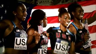 2014 IAAF World Junior Championships on Universal Sports