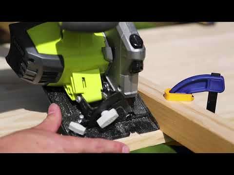 How To Build a Simple Work Bench