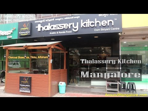 0 - Thalassery Kitchen - Attavar